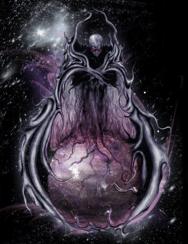 Dark God (72dpi)