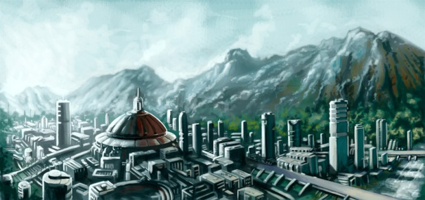 kobol city of the gods copy